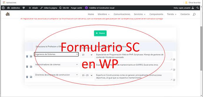 WPandSC